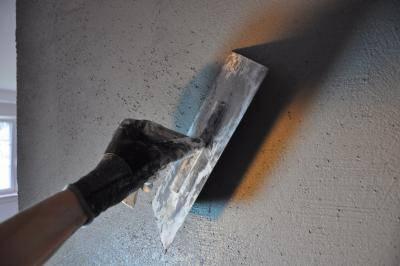 Robimy imitację betonu architektonicznego